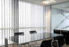 Alma WA Vertical blinds 5